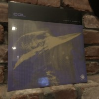 Coil - A Prison Of Measured Time LP