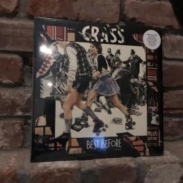 Crass - Best Before 84 2LP