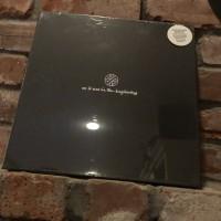 Crass - Christ The Album 2LP