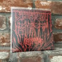 """Cremantur - Victory of Cruelty 7"""""""