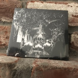 Crucifixion Bell - Eternal Grip of the Nocturnal Empire CD