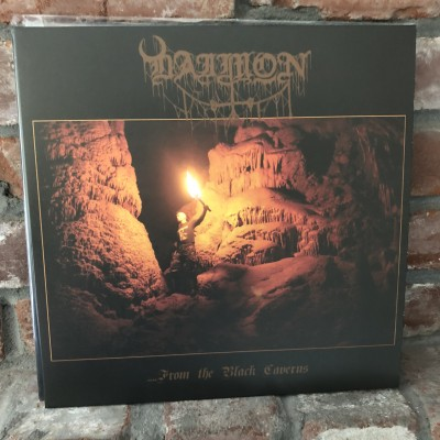 Daimon - From the Black Caverns LP