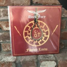 Dark Fury - Flooded Lands LP