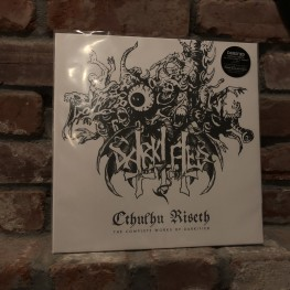 Darkified - Cthulhu Riseth - The Complete Works Of Darkified LP