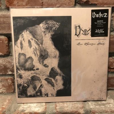 Dauþuz (Dauthuz) - Des Zwerges Fluch LP