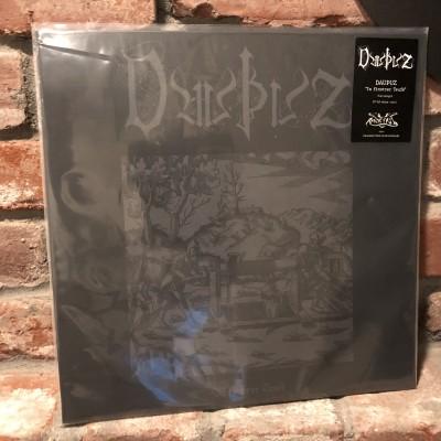 Dauþuz (Dauthuz) - In finstrer Teufe LP