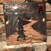 Deaf Dealer - Journey Into Fear LP