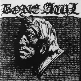 Bone Awl - Almost Dead Man LP