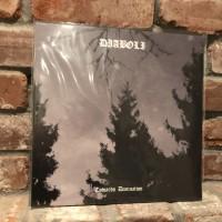 Diaboli - Towards Damnation LP