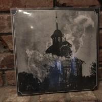 Digerdöden - Genom Dödens Svarta Törst LP