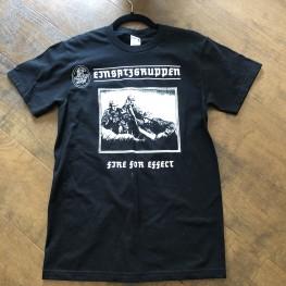 Einsatzgruppen - Fire For Effect TS