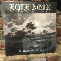 Eole Noir - De Profondes Racines LP