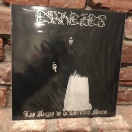 Epheles - Les Anges De La Dernière Scène LP