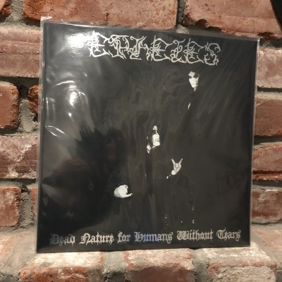 Epheles - Dead Nature For Humans Without Tears LP