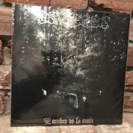 Epheles - L'Ombre De La Croix LP