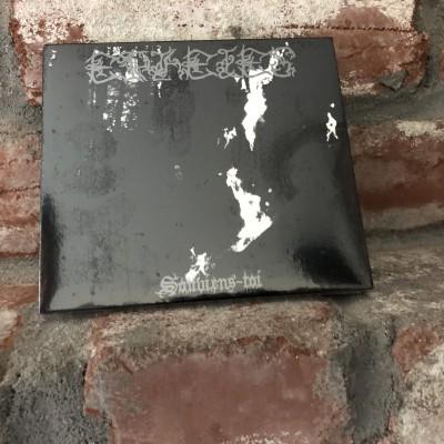 Epheles - L'Ombre De La Croix CD