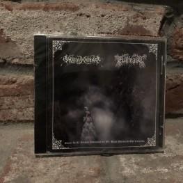 Gnipahalan / Evilfeast- Split CD