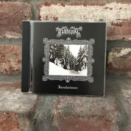 Evilfeast - Isenheimen CD