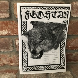 Feohtan - Issue 2