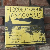 Flooded Church Of Asmodeus - The Willing Followers Of HIM LP