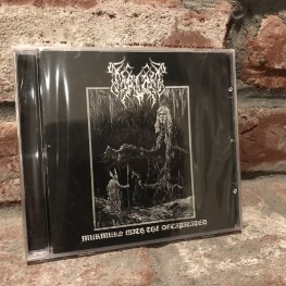 Forlorn Winds - Murmurs With The Decapitated CD