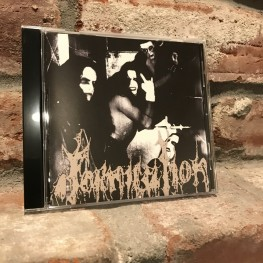 Fornication - Sectanik Neocide CD
