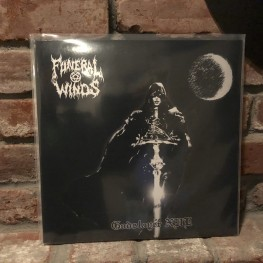 Funeral Winds - Godslayer XUL LP