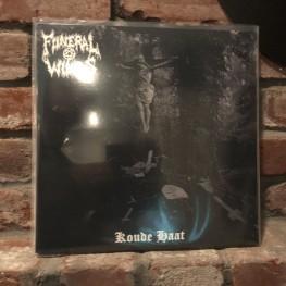 Funeral Winds - Koude Haat LP