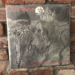 Future Tense - Condemned To The Gallow 2LP
