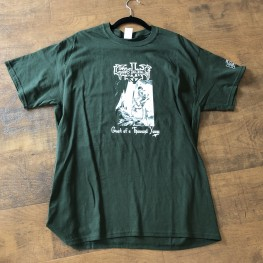 Grand Belial's Key - Goat Of a Thousand Young TS