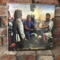 Grand Belial's Key - Judeobeast Assassination LP