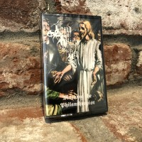 Grand Belial's Key - Mocking The Philanthropist CS