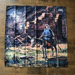 Grand Belial's Key - On A Mule Rides a Swindler FLAG