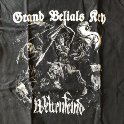 Grand Belial's Key - Weltenfeind TS