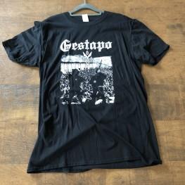 Gestapo 666 - Satanic Shariah TS