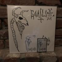 Goatlord - Demos 2LP (Die Hard)