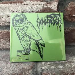 Goatmoon - S/T CD