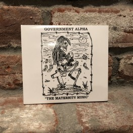 Government Alpha - The Maternity Music CD