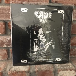 Grand Mood - The Trench Between Black And White mLP