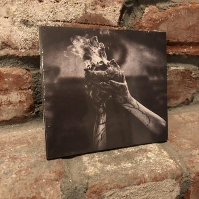 Hadopelagyal / Thorybos - Conjuring Subterranean Vortex CD