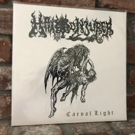 Hail Conjurer - Carnal Light LP