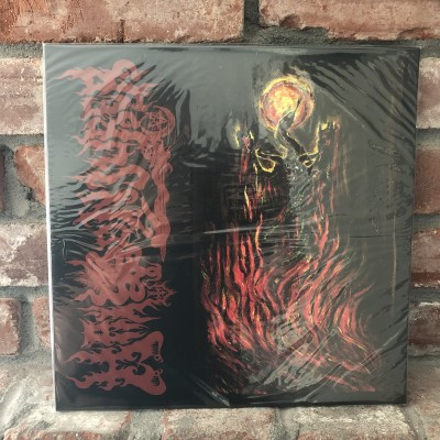 Hail Conjurer - Hail & Fire LP