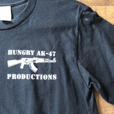 Hungry AK47 Productions TS
