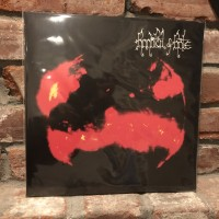 Handful of Hate - Qliphothic Supremacy LP