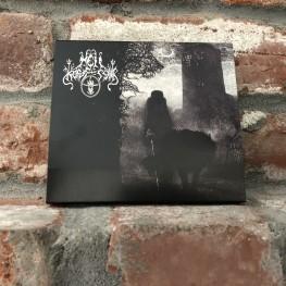 Hell Konfessor - Hell Konfessor CD