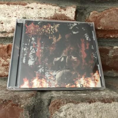 Hellveto - Zemsta CD