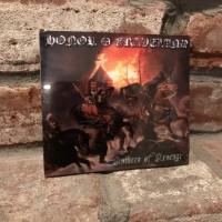 Honor / Graveland - Raiders Of Revenge CD