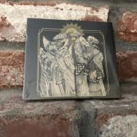 Idolatria - Tetrabestiarchy CD