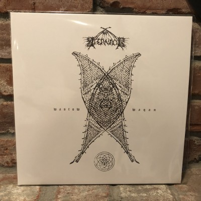 Ifernach - Waqan / Wastow LP