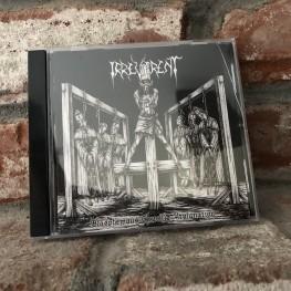 Irreverent - Blasphemous Crucifix Profanation CD